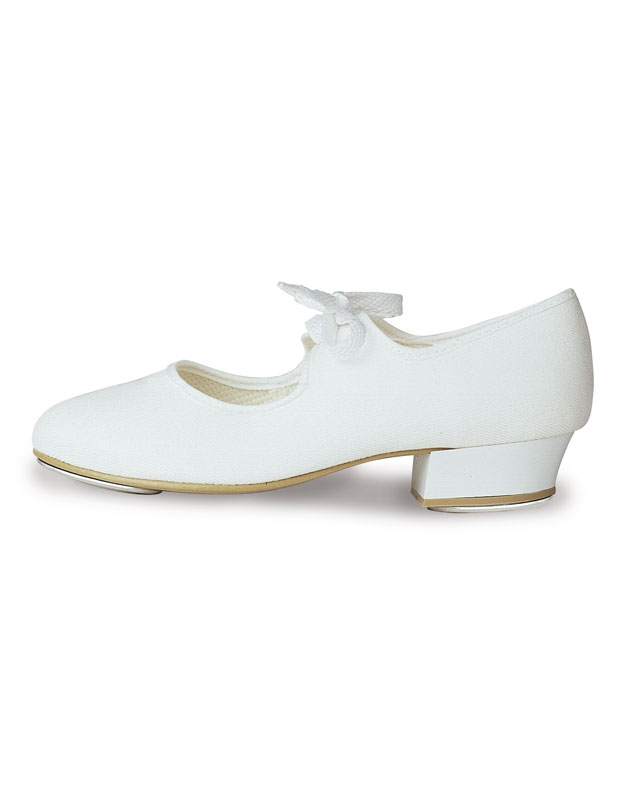 Ladies Used Tap Shoes
